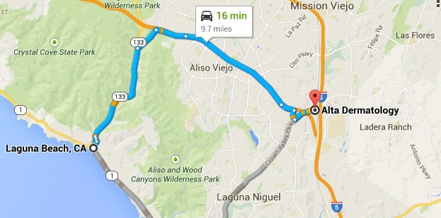 directions-to-dermatologist-office-laguna-beach