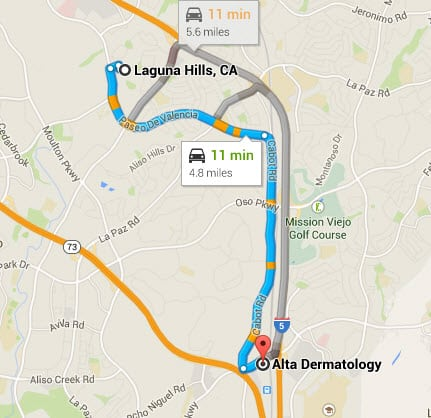 directions-to-dermatologist-office-laguna-hills
