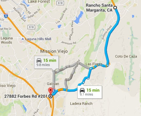 directions-to-dermatology-office-Rancho_Santa_Margarita