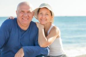 retired-couple-visiting-laguna-beach-dermatologist