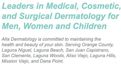 Alta-Dermatology