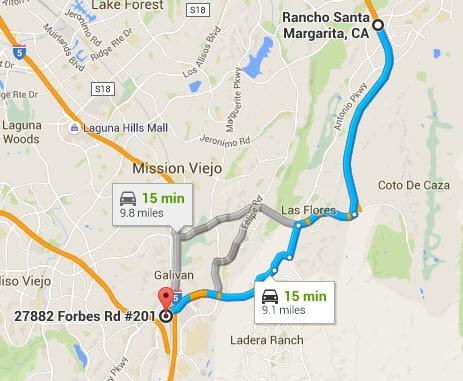 directions-to-dermatology-office-Rancho_Santa_Margarita